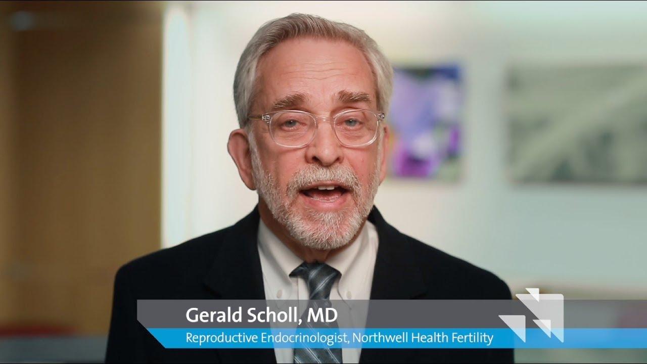Gerald M  Scholl, MD | Northwell Health