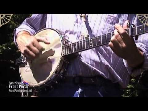 Once I Had an Old Banjo | welcome to markdvorak com