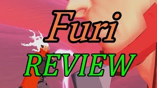 Furi Review - Theje