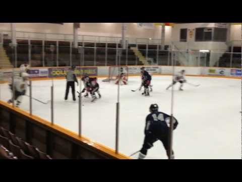 Denali Drillers, Anchorage vs Saanich Old Chiefs, Victoria,  Pacific Cup 2013