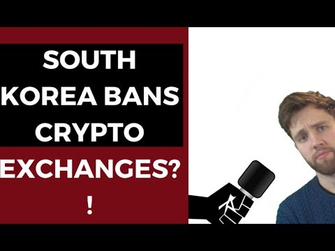 South Korea Crypto Regulations | Latest News