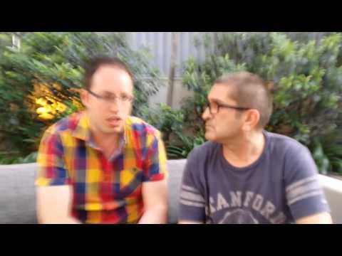 Entrevista a Josep Administrador de Fort Ad Pays una gran idea