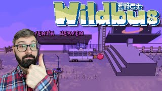 Wildbus Review (Video Game Video Review)