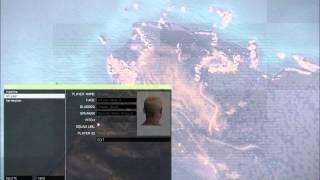 TUTO arma 3: Créer un profil et choisir son skin.