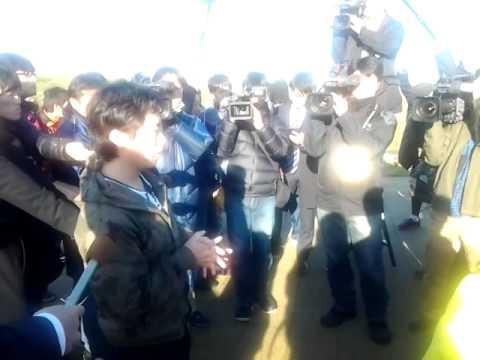 東京荒川マラソン3