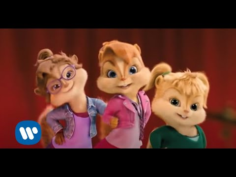The Chipettes - Single Ladies [Put A Ring On It] (Official Video)