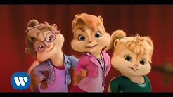 The Chipettes - Single Ladies (Official Music Video)