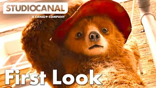 paddington 2 trailer official first look in uk cinemas november 10th