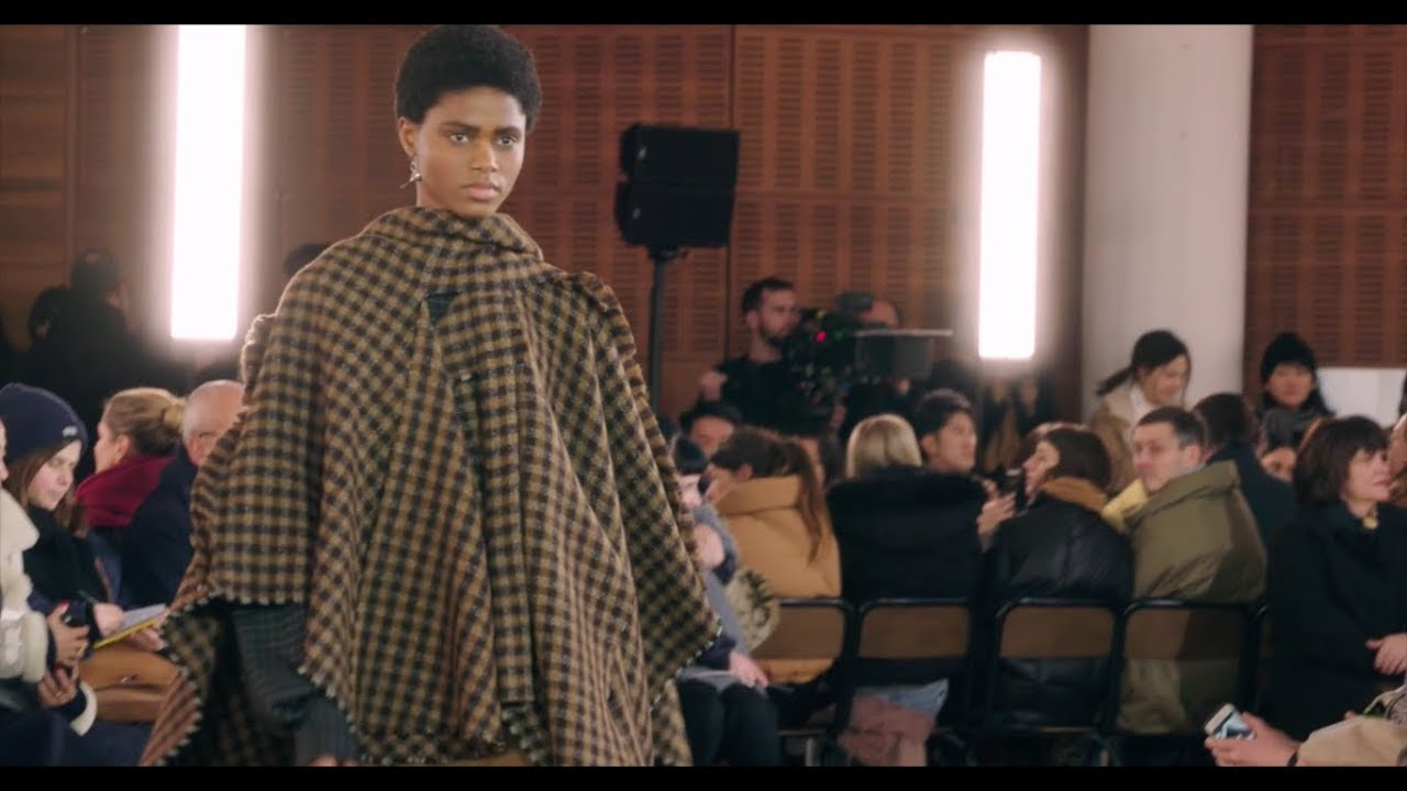 Lemaire | Fall/Winter 2018/19 | PFW