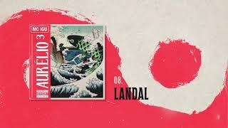 08. Mc Igu - Landal (Áudio Oficial)   Aurélio³