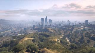 Grand Theft Auto V PC Time-lapse 1080p 60fps