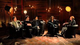 Soundgarden discussing breaking up on Guitar Center Sessions Live from SXSW on DIRECTV