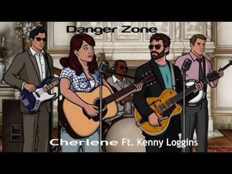 Cherlene Ft. Kenny Loggins - Danger Zone | Inspired By Yacht Rock | Yacht Rock Music