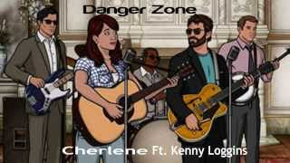 Cherlene Ft. Kenny Loggins - Danger Zone | Inspired By Yacht Rock | Yacht Rock Music