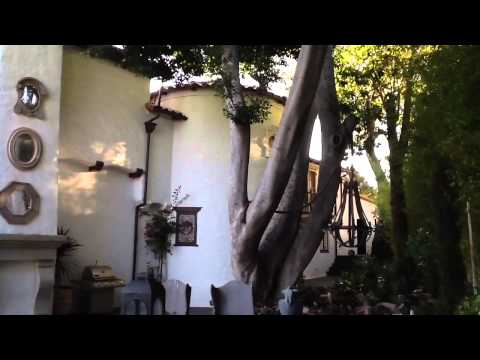 Appian Way Video