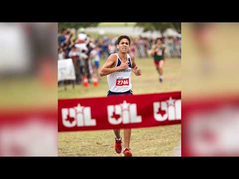 Nov. 13, 2017 Board Recognition | UIL State Cross Country