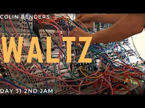 Waltz - Modular Lockdown! Day 31 Second Jam