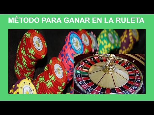 🆕 Método para ganar en la ruleta europea / Trucos en el casino ▶ como ganar en la ruleta 2021 Video