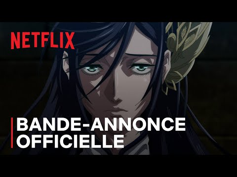 Valkyrie Apocalypse | Bande-annonce officielle | Netflix France