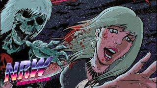 Midnight Danger - Chapter 2: Endless Nightmare (Full Album) 2020