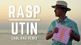 Boney M - Rasputin (Carl Rag Remix) - Midi Fighter 64 performance
