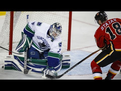The Hockey Guy's Top 10 NHL Starters List for 2017