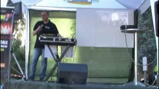 KaroCaliffo proiezione video Califano