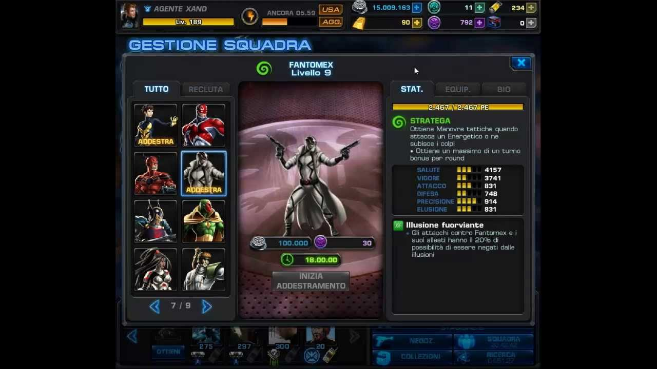 Marvel Avengers Alliance: Best PvP Combos Guide For PvP ...