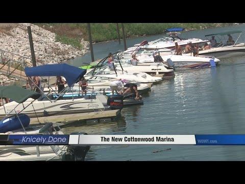 Knicely Done: Cottonwood Marina Transformation
