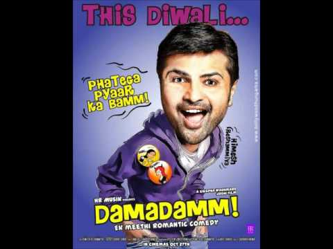 "Damadamm - ""Aaja Ve"" - Himesh Reshammiya (Full HD Song)"