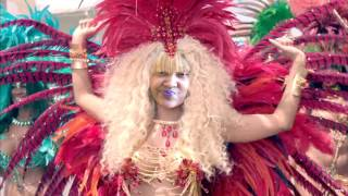 Nicki Minaj Pound The Alarm Ft. CupcakKe.mp3