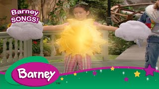 Barney|Nursery RHYMES|MORE We Share
