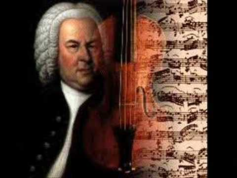 account of the life and masterpiece of johann sebastian bach