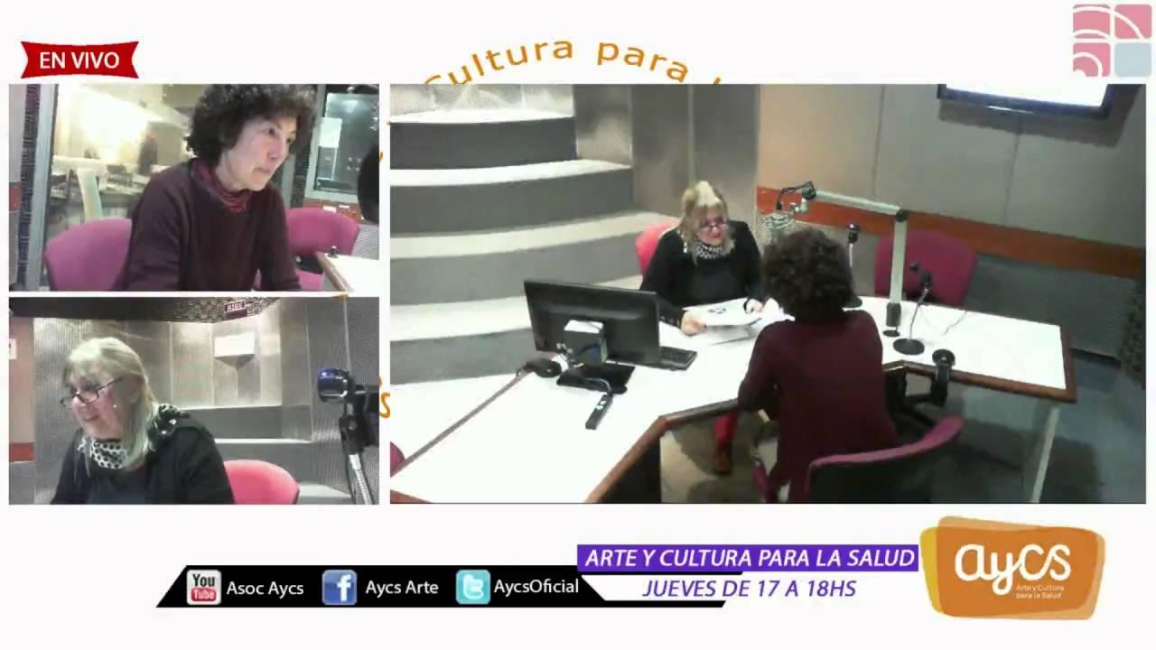 AyCS - Graciela Limardo (4/4) - 30.06.16