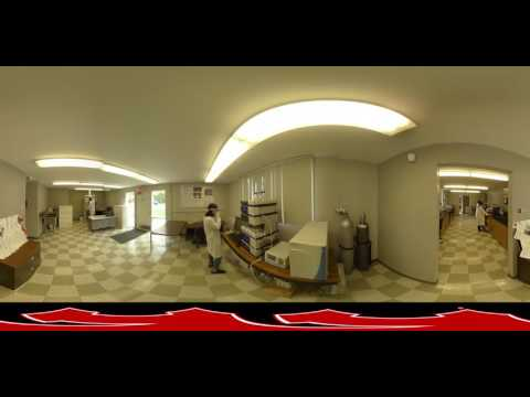 UNL – Department of Textiles, Merchandising and Fashion Design – 360 Virtual Tour