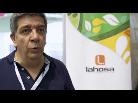 Impresos Lahosa en Print Santiago 2016