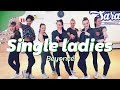 SINGLE LADIES Beyoncé Easy Dance Video Choreography mp3