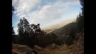 Manitou Incline 5/19/14