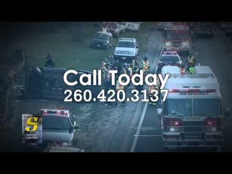 Indiana Car Accidents | Fort Wayne Car Accident Lawyers