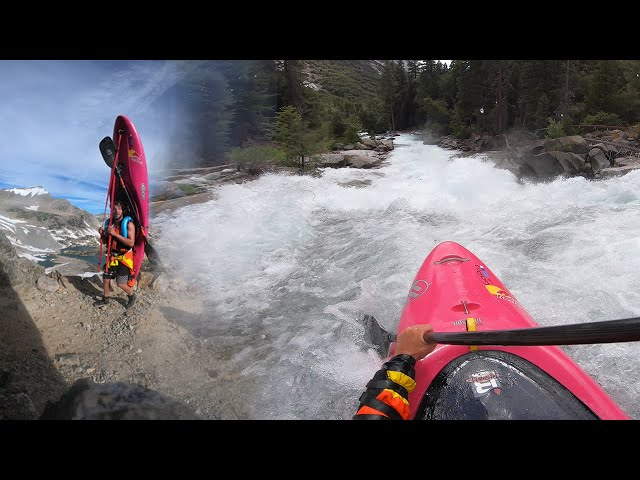 GoPro - High Water Middle Kings