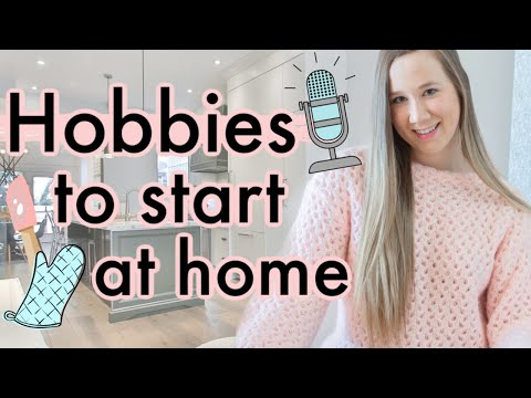 Hobbies To Try At Home In 2020  Hobbies To Start In Quarantine