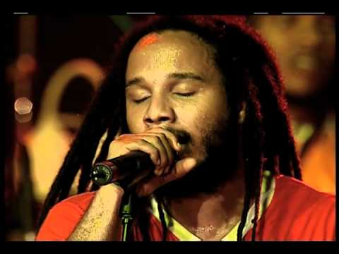 Ziggy Marley & The Melody Makers Africa Unite.mov