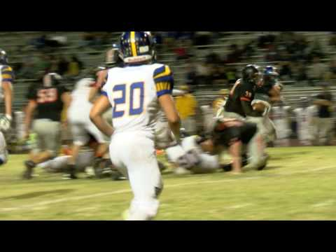 WEEK 9 HIGHLIGHTS 2016 LAS VEGAS NEVADA