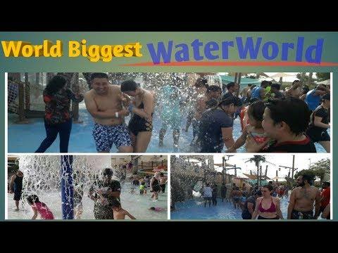 WATERWORLD YAS ISLAND/WATER PARK IN ABU DHABI/WILD WADI WATER PARKS IN DUBAI