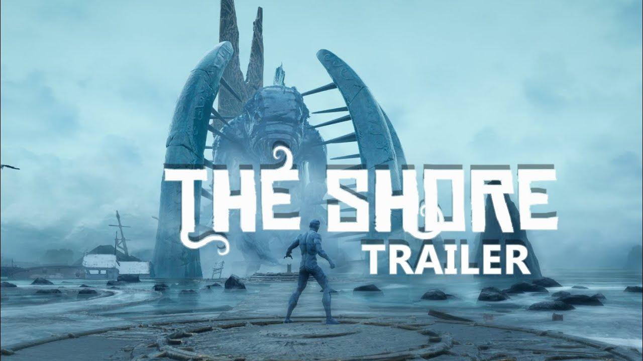 "Хоррор по Лавкрафту ""The Shore"" получит VR-версию"