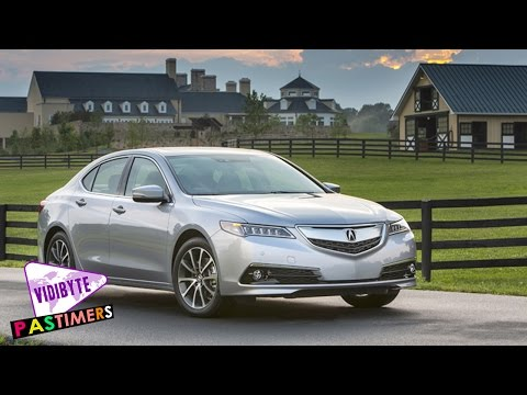 Top 10 All Wheel Drive Sedan Cars of 2016  || Pastimers