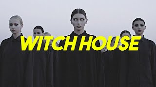 WITCH HOUSE MIX 2021