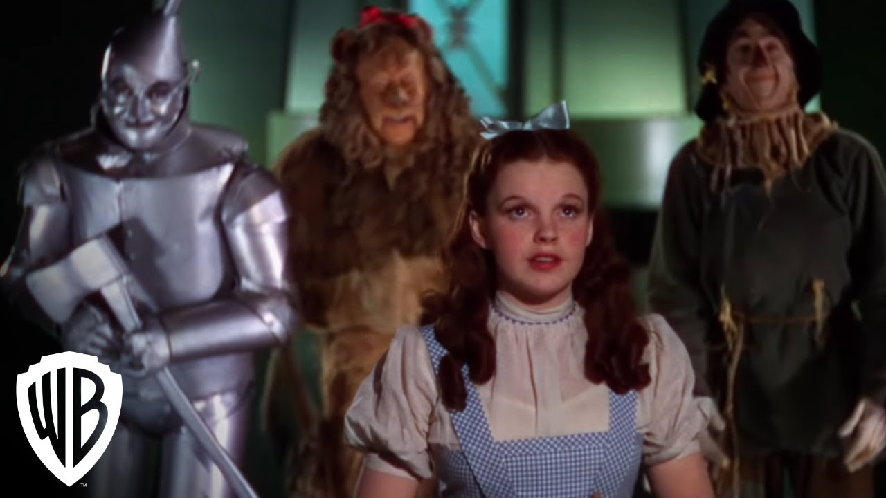 Wizard From Wizard Of Oz Behind Curtain wizard revealed - wizard of oz ...