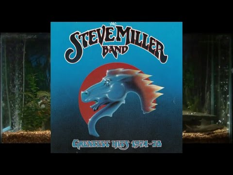 True Fine Love = Steve Miller Band =...