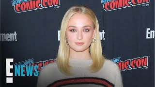 Sophie Turner Gets Candid About Experimenting With Women | E! News